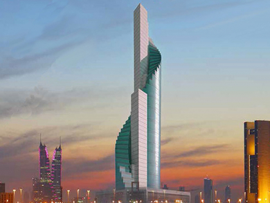 Spiral Orchid Residence to open in Water Garden City by late 2022