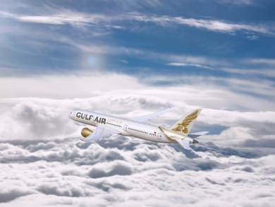 Gulf Air to allow unlimited free changes for flights