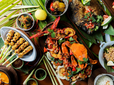 The Ritz-Carlton Bahrain launches new Indonesian pop-up restaurant