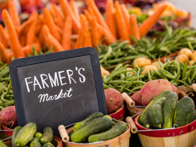 All governorates in Bahrain could get a farmers' market