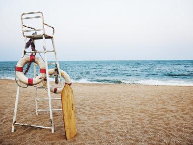 Lifeguards to patrol Bahrain's Budaiya beach