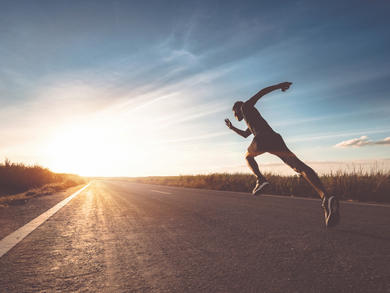 Best places to run in Bahrain