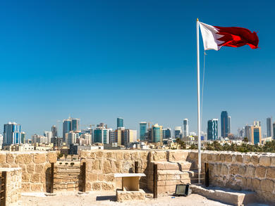 Bahrain now the third happiest country in the Arab world