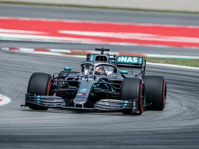 Bahrain Grand Prix 2020 goes virtual