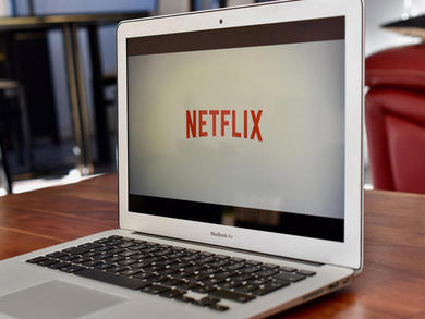 How to use Netflix Party in Bahrain