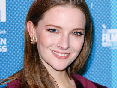 Rising star Morfydd Clark on her acting career so far