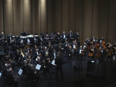 You can now watch this full Bahrain National Theatre concert on YouTube