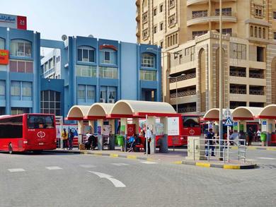 New measures on public transport in Bahrain to combat coronavirus