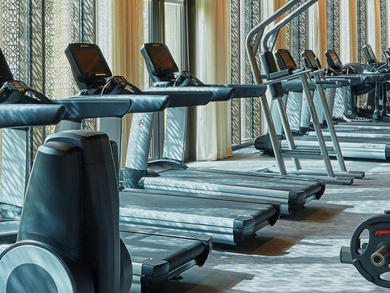 Four Seasons Bahrain Bay launches live workouts on Instagram
