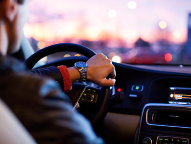 Driving theory lessons now online in Bahrain