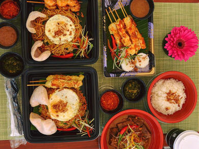 Fine-dining Bahrain restaurants that now offer delivery or takeaway
