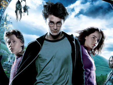 Kids in Bahrain can sign up to online classes at Hogwarts