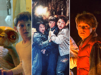 20 iconic '80s movies to watch with your kids