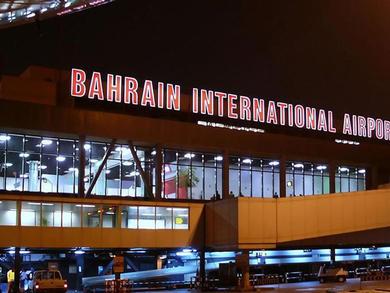 Bahrain International Airport allowing transit passengers to pass through