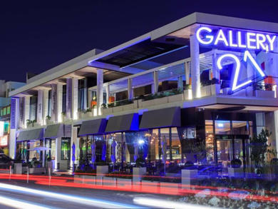 Bahrain's Gallery 21 launches delivery service