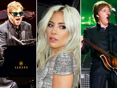 Lady Gaga organises global online concert to support coronavirus frontline workers