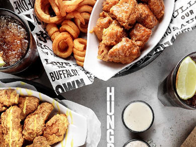 Buffalo Wings & Rings launches meal subscription service