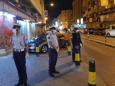 Bahrain's potential coronavirus curfew deemed unnecessary by national taskforce