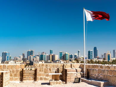 Bahrain to make decision on national sports competition cancellations in July
