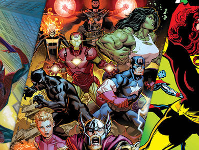 How you can read free Marvel comics