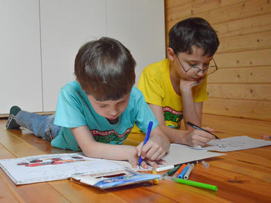 Activities launched for children with autism in Bahrain during lockdown