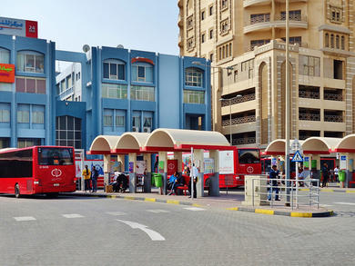 Bahrain Bus launches new timetable