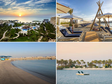 Bahrain's best beaches 2020: From family-friendly spots to the hottest private clubs
