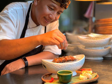 The Ritz-Carlton Bahrain launches weekly cooking series