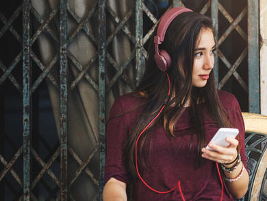 Brilliant music podcasts to listen to while social distancing