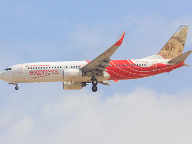 India launches two repatriation flights from Bahrain