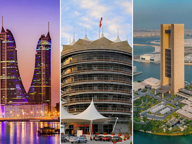 Bahrain's landmarks: The Kingdom's most iconic buildings and attractions