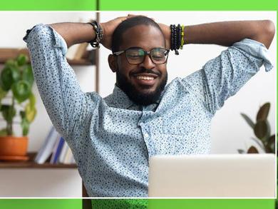 How to tweak your desk so you look professional on work video calls