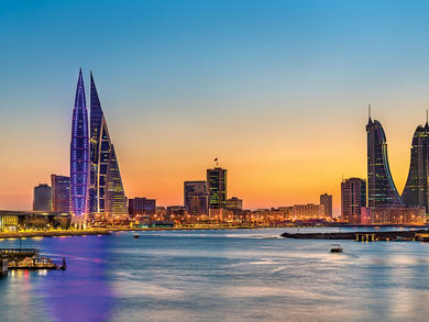 Restaurants in Bahrain to remain closed until May