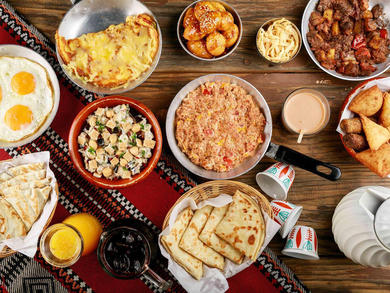 Bahrain's traditional food: Where to try some of the Kingdom's best local dishes