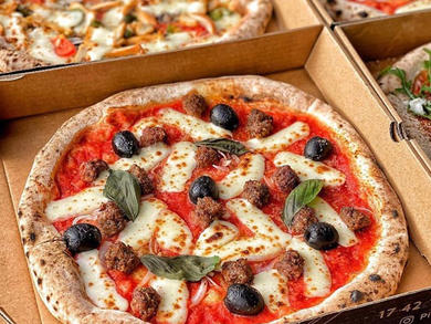 Pizza in Bahrain: Where to grab a slice in the Kingdom