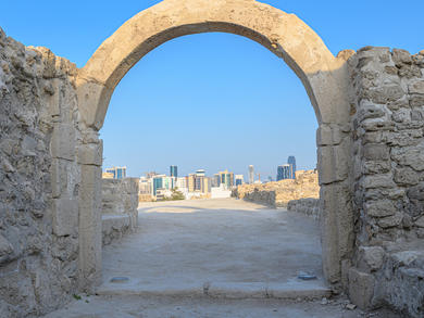 Bahrain Fort guide: Everything you need to know about Qal'at al Bahrain