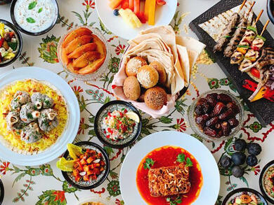 Ramadan in Bahrain 2020: Top Iftar delivery options