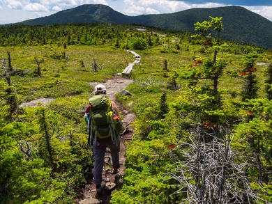 How to virtually hike America's Appalachian Trail