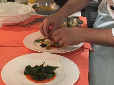 Mövenpick Hotel Bahrain launches live cooking classes