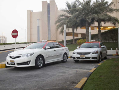 Government of Bahrain to support taxi drivers and kindergarten workers