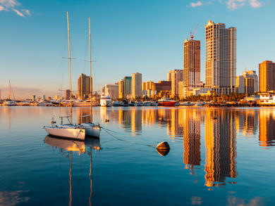 Flights to the Philippines temporarily suspended in Bahrain