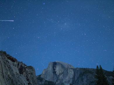 Eta Aquarids meteor shower could be visible in Bahrain tonight