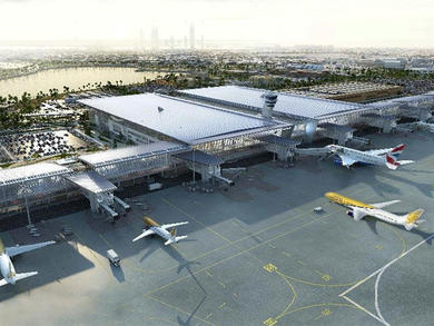 Bahrain International Airport's new terminal could be delayed until April 2021