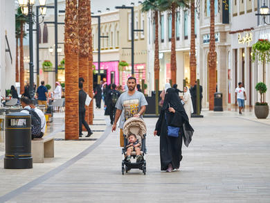 More than 6,000 families helped by Bahrain's Supreme Council for Women