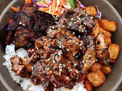 Restaurants in Juffair: Where to eat near the American navy base
