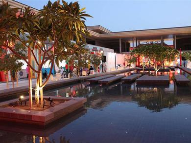 Bahrain's Dragon City reopens
