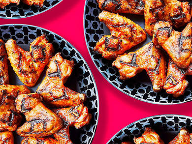 Recipe: Nando's peri-peri chicken parmo