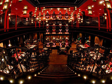 Bahrain nightlife: Top nights out in Bahrain