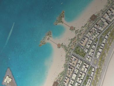 Bahrain's Al Jazayer beach closed until further notice