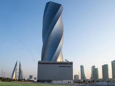Wyndham Grand Manama launches staycation deals